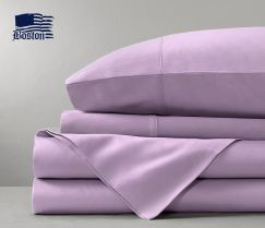 Пододеяльник Boston Jefferson Sateen Lilac